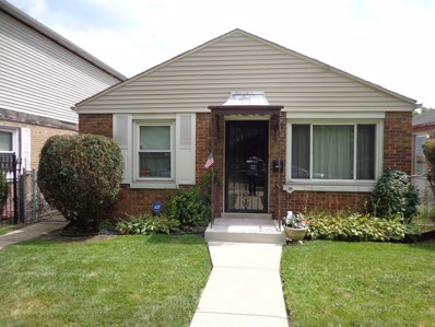 5145 S Lotus Avenue, Chicago, IL 60638 - MLS#: 10039244