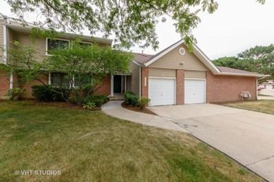 224 Winding Oak Lane UNIT 224, Buffalo Grove, IL 60089 - MLS#: 10039254