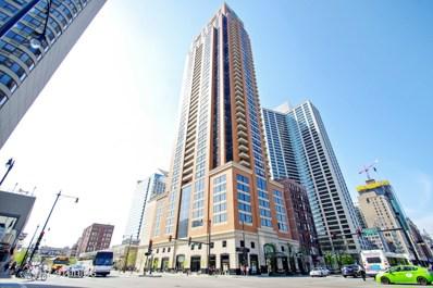 1160 S Michigan Avenue UNIT 2405, Chicago, IL 60605 - #: 10039296
