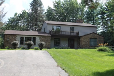 8105 Sudburg Court, Bull Valley, IL 60098 - #: 10039298