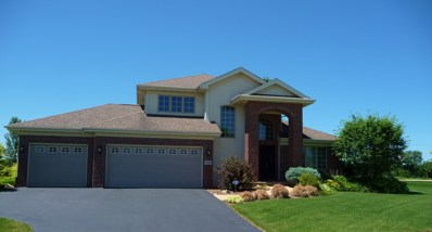 7338 West Ridge Lane, Cherry Valley, IL 61016 - MLS#: 10039300
