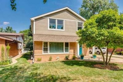 843 Sylviawood Avenue, Park Ridge, IL 60068 - MLS#: 10039304