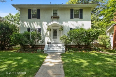 247 Wood Court, Wilmette, IL 60091 - MLS#: 10039311