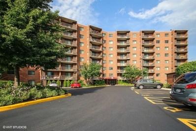 1 Bloomingdale Place UNIT 617, Bloomingdale, IL 60108 - #: 10039322