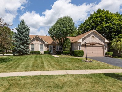 90 Brentwood Trail, Elgin, IL 60120 - MLS#: 10039335