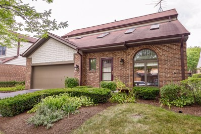 7S362  Marion Way, Naperville, IL 60540 - MLS#: 10039357