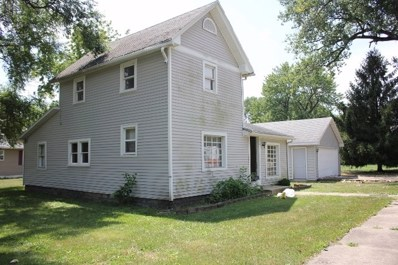 230 E Chestnut Street, Piper City, IL 60959 - MLS#: 10039377