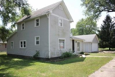 230 E Chestnut Street, Piper City, IL 60959 - MLS#: 10039377