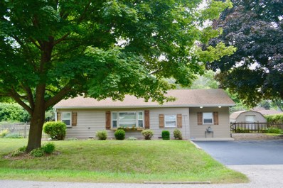 4402 N Dennis Boulevard, Johnsburg, IL 60051 - #: 10039387