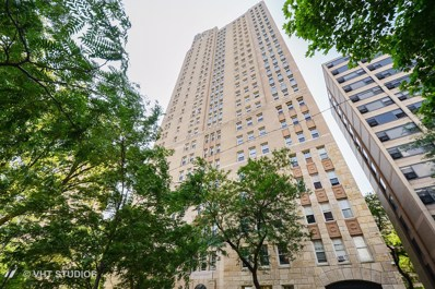 5000 S East End Avenue UNIT 3B, Chicago, IL 60615 - MLS#: 10039428