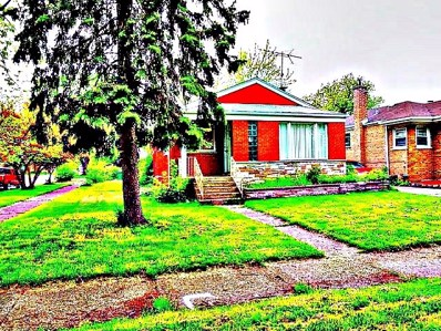 14248 Minerva Avenue, Dolton, IL 60419 - MLS#: 10039449
