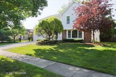 1131 Silver Pine Drive, Hoffman Estates, IL 60010 - MLS#: 10039459