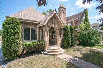 9515 S Leavitt Street, Chicago, IL 60643 - #: 10039481