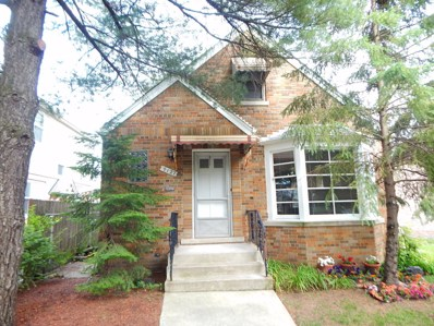 7127 N Melvina Avenue, Chicago, IL 60646 - MLS#: 10039500