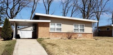 136 Algonquin Street, Park Forest, IL 60466 - #: 10039535