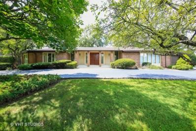 9 Camelot Drive, Oak Brook, IL 60523 - #: 10039575