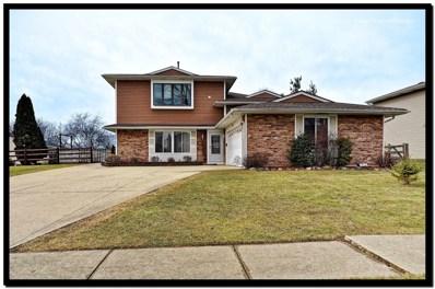 990 W Pine Avenue, Roselle, IL 60172 - MLS#: 10039599