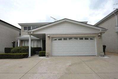 6914 Lockwood Avenue, Skokie, IL 60077 - MLS#: 10039606