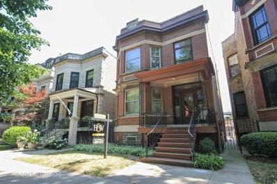 1249 W Cornelia Avenue, Chicago, IL 60657 - MLS#: 10039610
