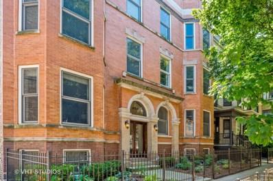815 W Newport Avenue UNIT 1-P-2, Chicago, IL 60657 - MLS#: 10039681