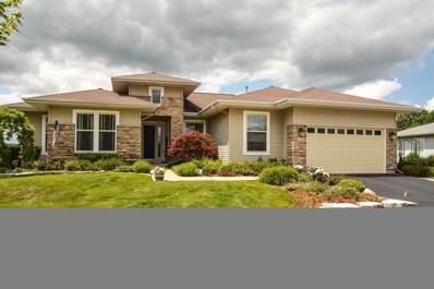 13027 Stone Creek Court, Huntley, IL 60142 - MLS#: 10039701