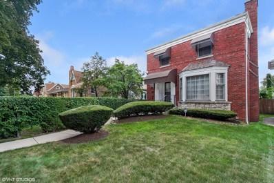 8610 S Rhodes Avenue, Chicago, IL 60619 - #: 10039712