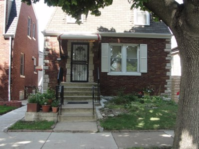 6644 S Karlov Avenue, Chicago, IL 60629 - #: 10039741