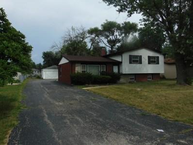 322 Arrowhead Drive, Shorewood, IL 60404 - #: 10039747