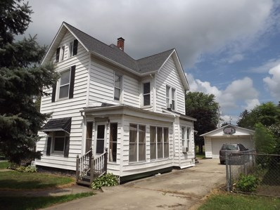 114 W Ash Street, Watseka, IL 60970 - MLS#: 10039813