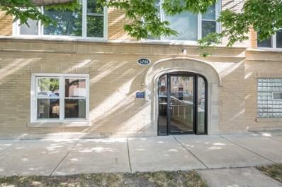 3206 W Berwyn Avenue UNIT G, Chicago, IL 60625 - MLS#: 10039823