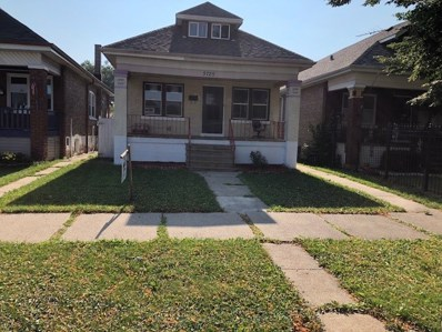 5725 S Homan Avenue, Chicago, IL 60629 - MLS#: 10039829
