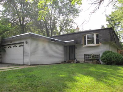 13 Columbus Parkway, Buffalo Grove, IL 60089 - MLS#: 10039831