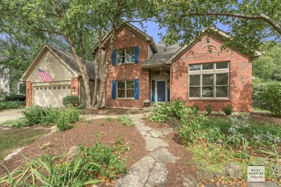 1119 Thackery Lane, Naperville, IL 60564 - MLS#: 10039889