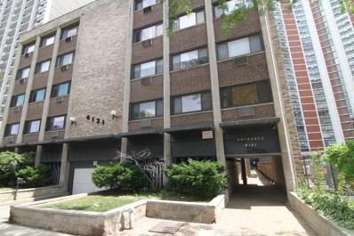 6121 N Sheridan Road UNIT 4K, Chicago, IL 60660 - #: 10039900