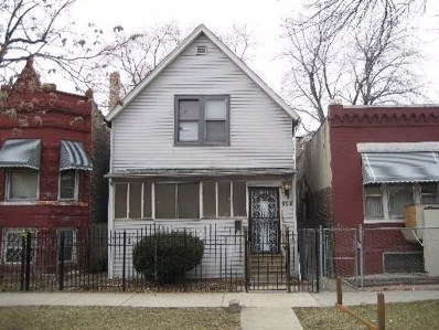 808 S Kedvale Avenue, Chicago, IL 60624 - #: 10039933