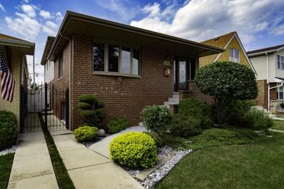 6046 S Austin Avenue, Chicago, IL 60638 - MLS#: 10039941