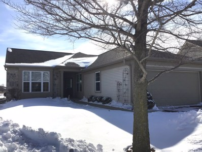 2805 Beacon Point Circle, Elgin, IL 60124 - #: 10039959