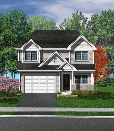 1471 Somerset Place, Barrington, IL 60010 - MLS#: 10039999