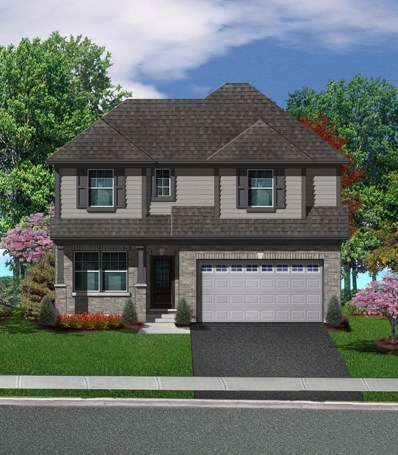 1403 Somerset Place, Barrington, IL 60010 - MLS#: 10040004