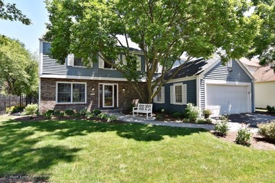251 Chasse Circle, St. Charles, IL 60174 - #: 10040009