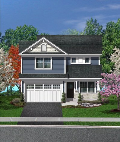 1469 Somerset Place, Barrington, IL 60010 - MLS#: 10040011