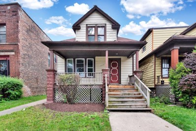 10748 S Forest Avenue, Chicago, IL 60628 - MLS#: 10040033