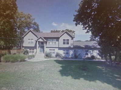 1002 North Shore Drive, Crystal Lake, IL 60014 - #: 10040052