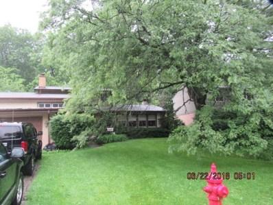 2950 Twin Oaks Drive, Highland Park, IL 60035 - #: 10040056