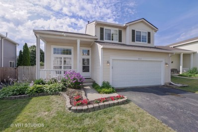 4513 W BUTTERNUT Lane, Waukegan, IL 60085 - MLS#: 10040075