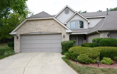 146 Benton Lane, Bloomingdale, IL 60108 - MLS#: 10040089