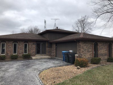 3464 Gilbert Court, Crete, IL 60417 - #: 10040121