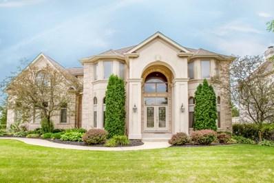 6739 Fieldstone Drive, Burr Ridge, IL 60527 - MLS#: 10040123