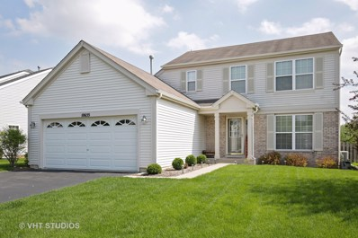 10655 Great Plaines Drive, Huntley, IL 60142 - #: 10040132