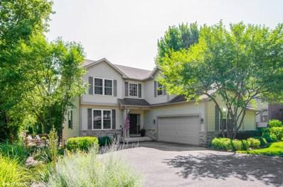 1255 Hillside View, Algonquin, IL 60102 - MLS#: 10040145